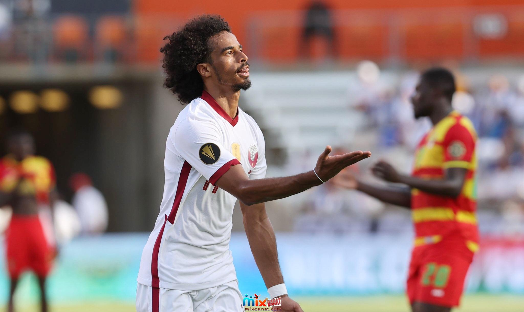 Gold Cup: Qatar National Team Coach Praises Great Win against Grenada
