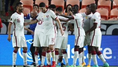 International News Papers Praise Qatar in The 2021 Golden Cup