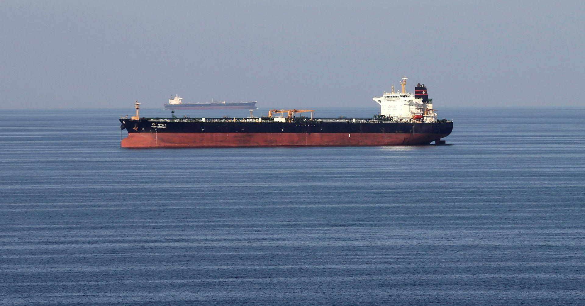 Iran Inaugurates New Oil Exports Terminal on Sea of Oman