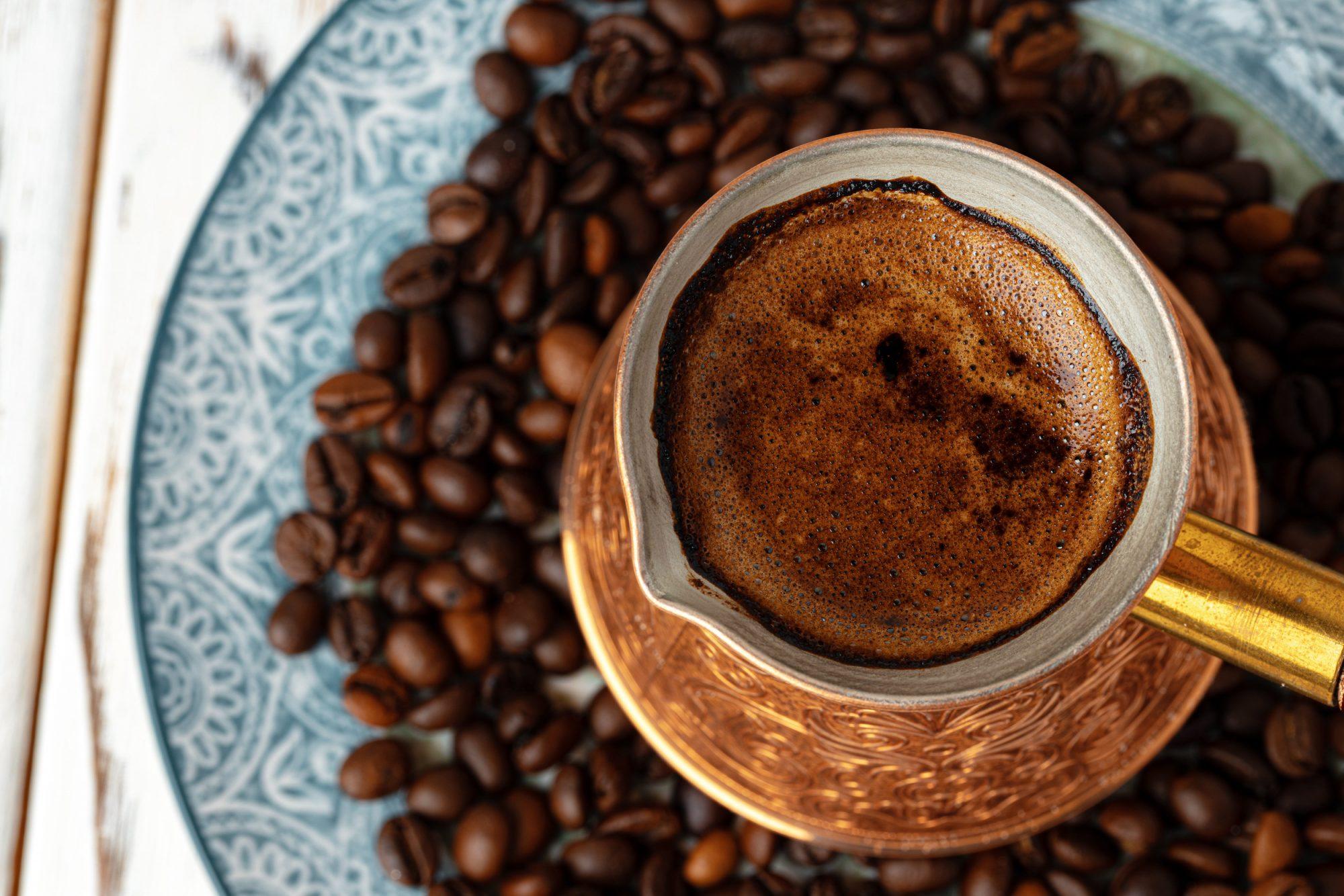 Drinking coffee reduces risk of contracting coronavirus: Study