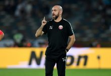 Golden Cup Semi Final: Felix Sanchez Assures Qatar's Readiness