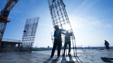 Number of Building Permits in Qatar Increased by 111% in June