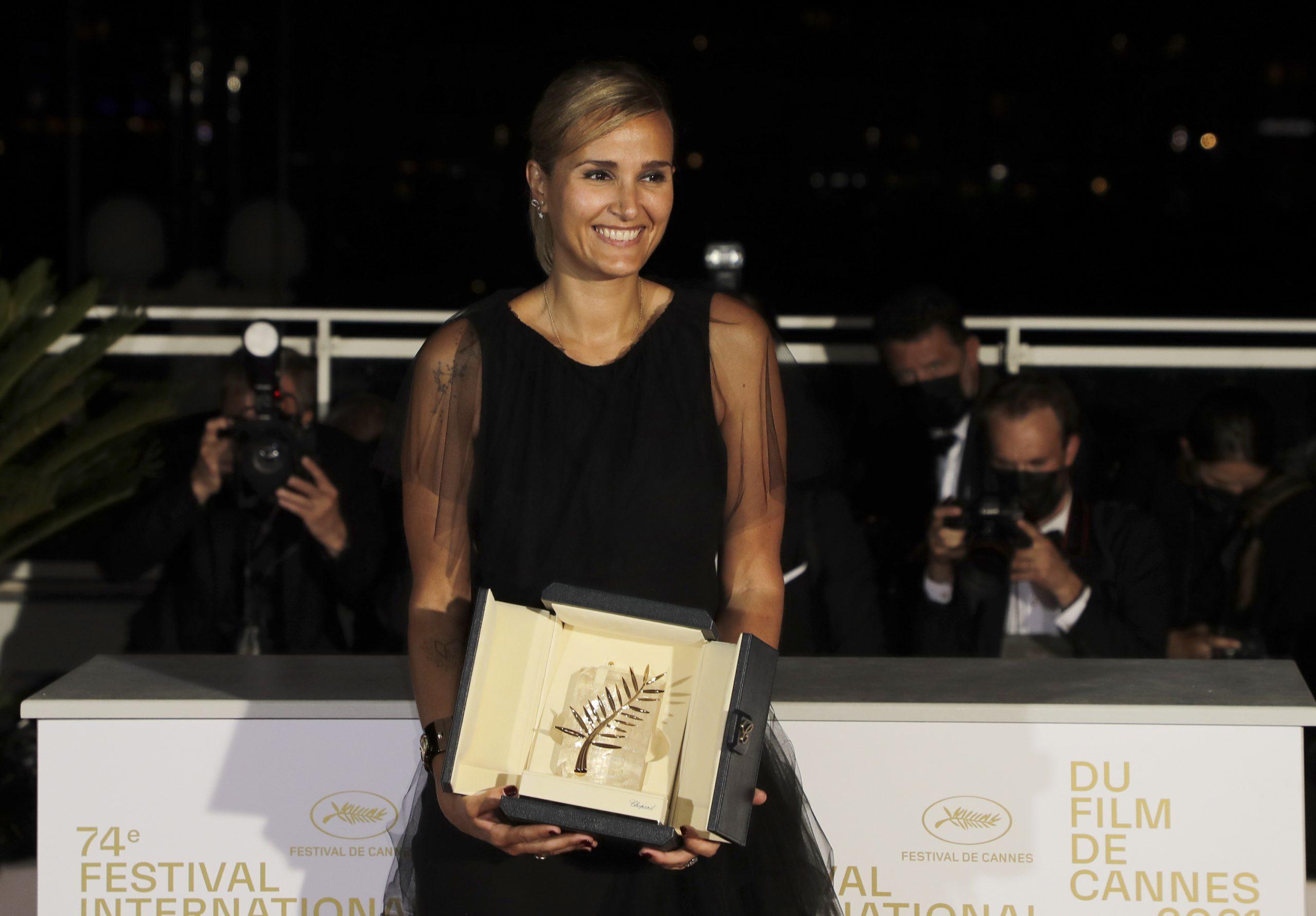 Cannes Film Festival: Winners Announced