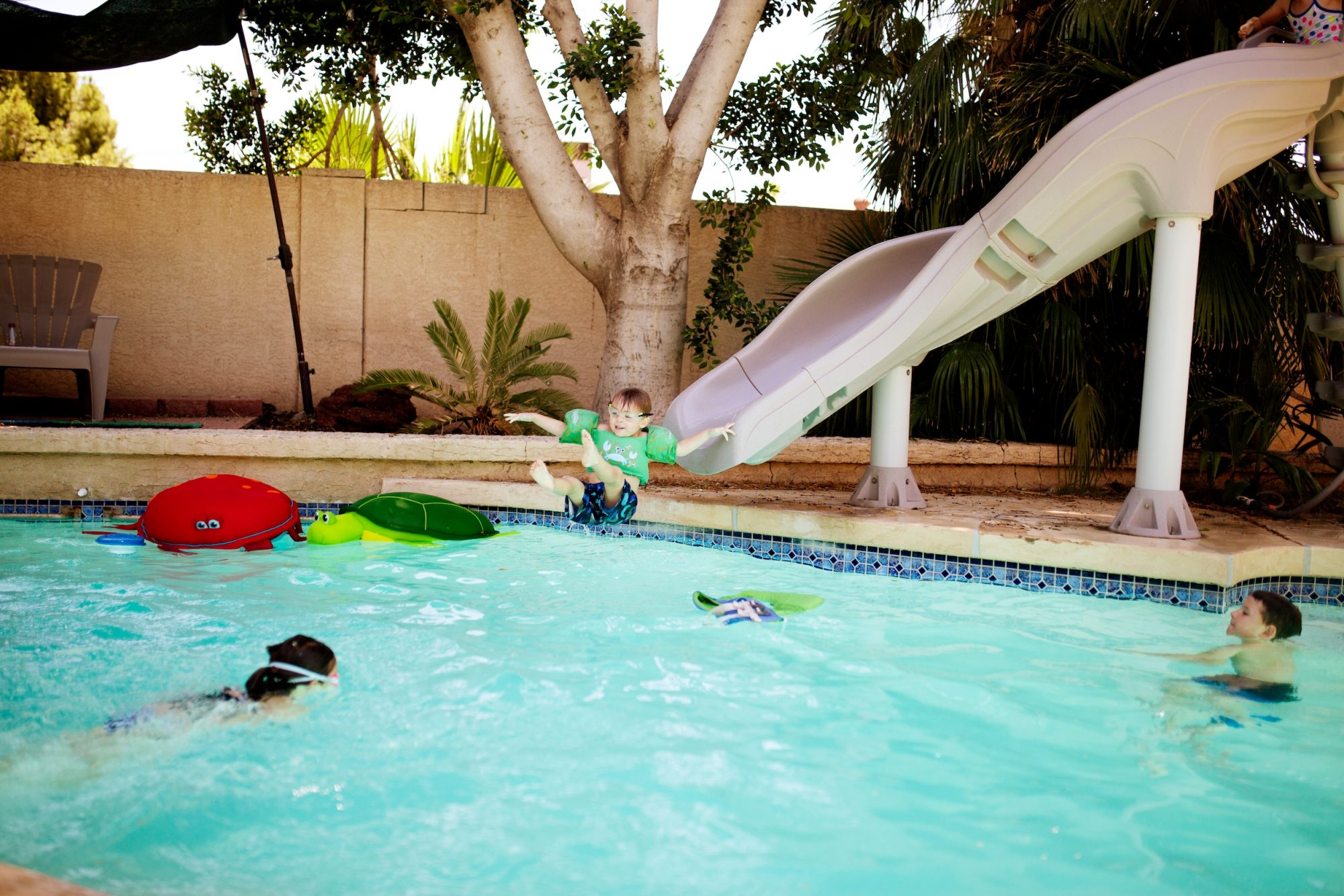 Tips to avoid children drowning at home: A major concern during hot months
