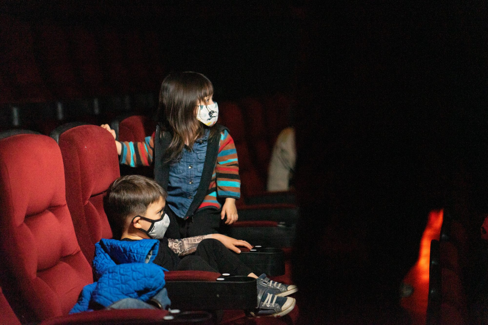 Phase 3 of lifting Covid restrictions in Qatar from Friday; kids allowed in cinemas