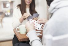 Card games and puzzles are useful for keeping this disease away