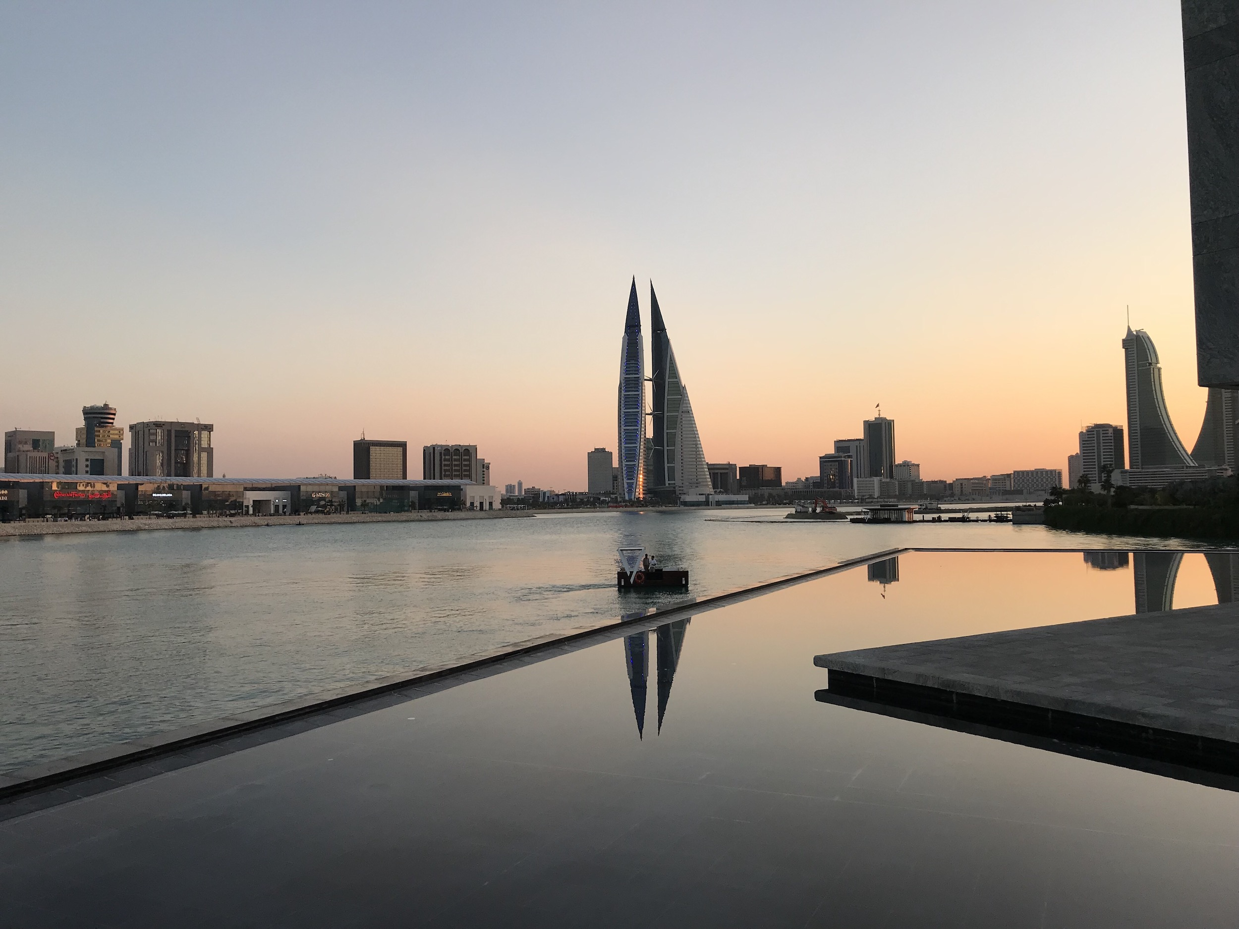 Bahrain bans entry from 16 new countries
