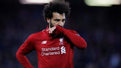 Liverpool refuses to allow Mo Salah to participate in the Tokyo Olympics