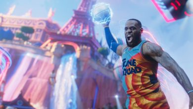 'Space Jam: A New Legacy' Beats 'Black Widow' in Surprise Victory