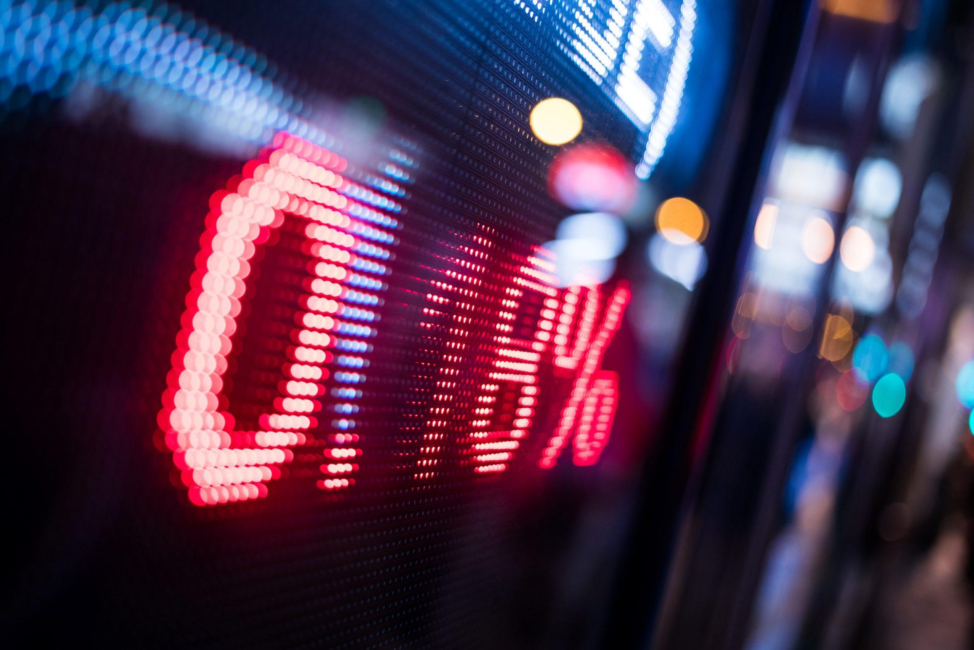 Qatar Stock Exchange Drops 1.35 Percent This Week