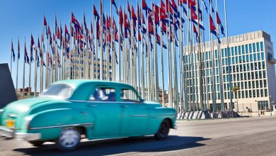 'Havana syndrome'-like mystery illness affects Vienna US diplomats