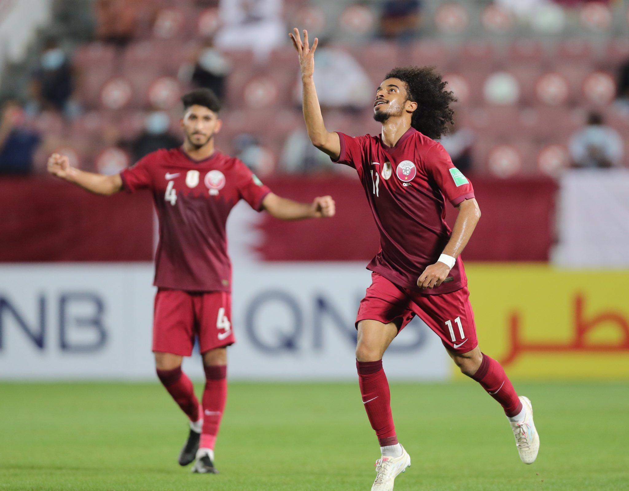 FIFA Rankings: Qatar National Football Team Records Biggest Rank Jump
