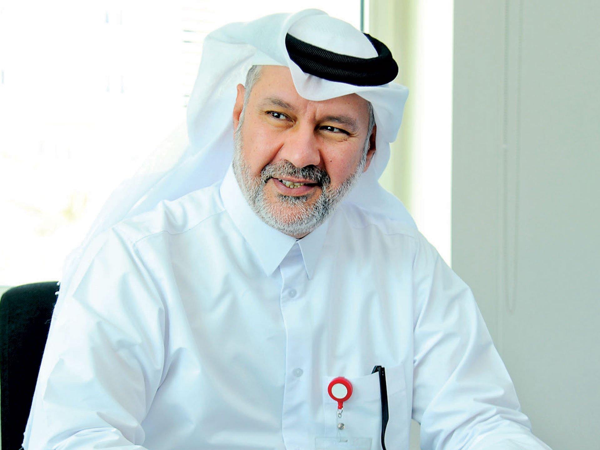 Delta variant is widespread among children: Dr. Nasser Al Ansari