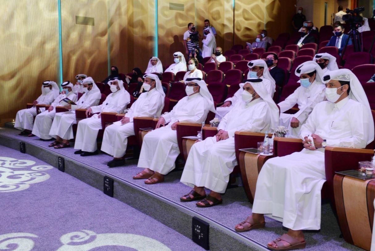Qatar Food Systems National Dialogue Kicks Off