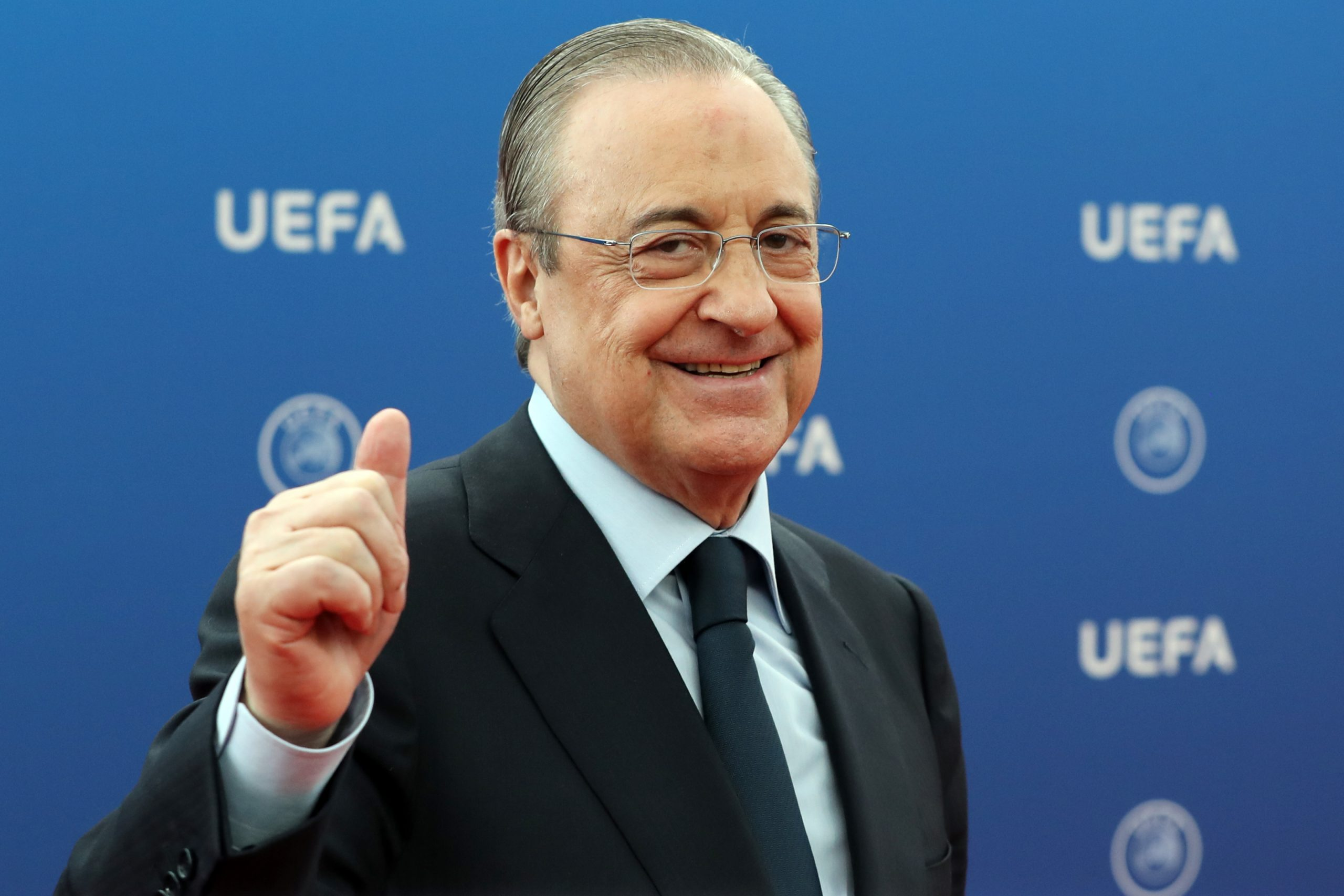 New battle between UEFA and the Trio of European Super League coup