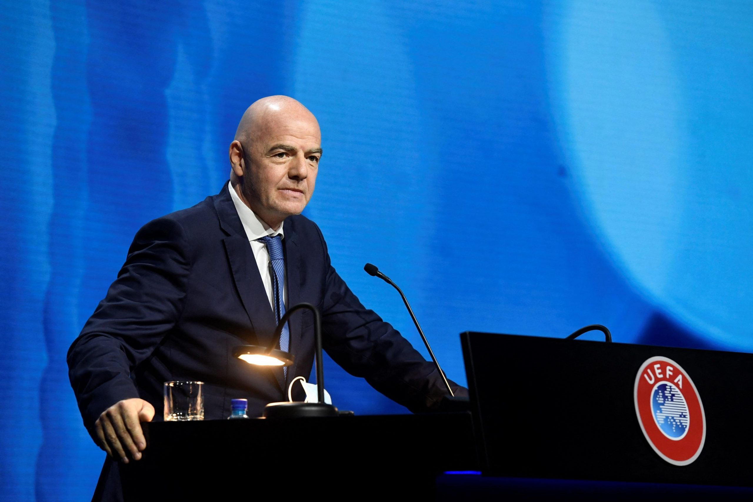 FIFA President Calls on EU Federations to Release Players for World Cup Qualifiers