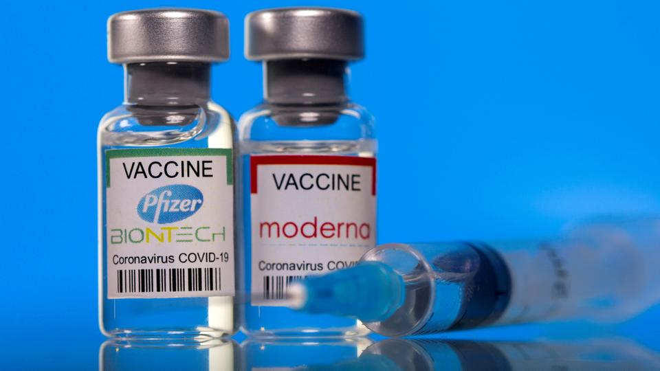 Pfizer and Moderna raise prices for COVID-19 vaccines in EU