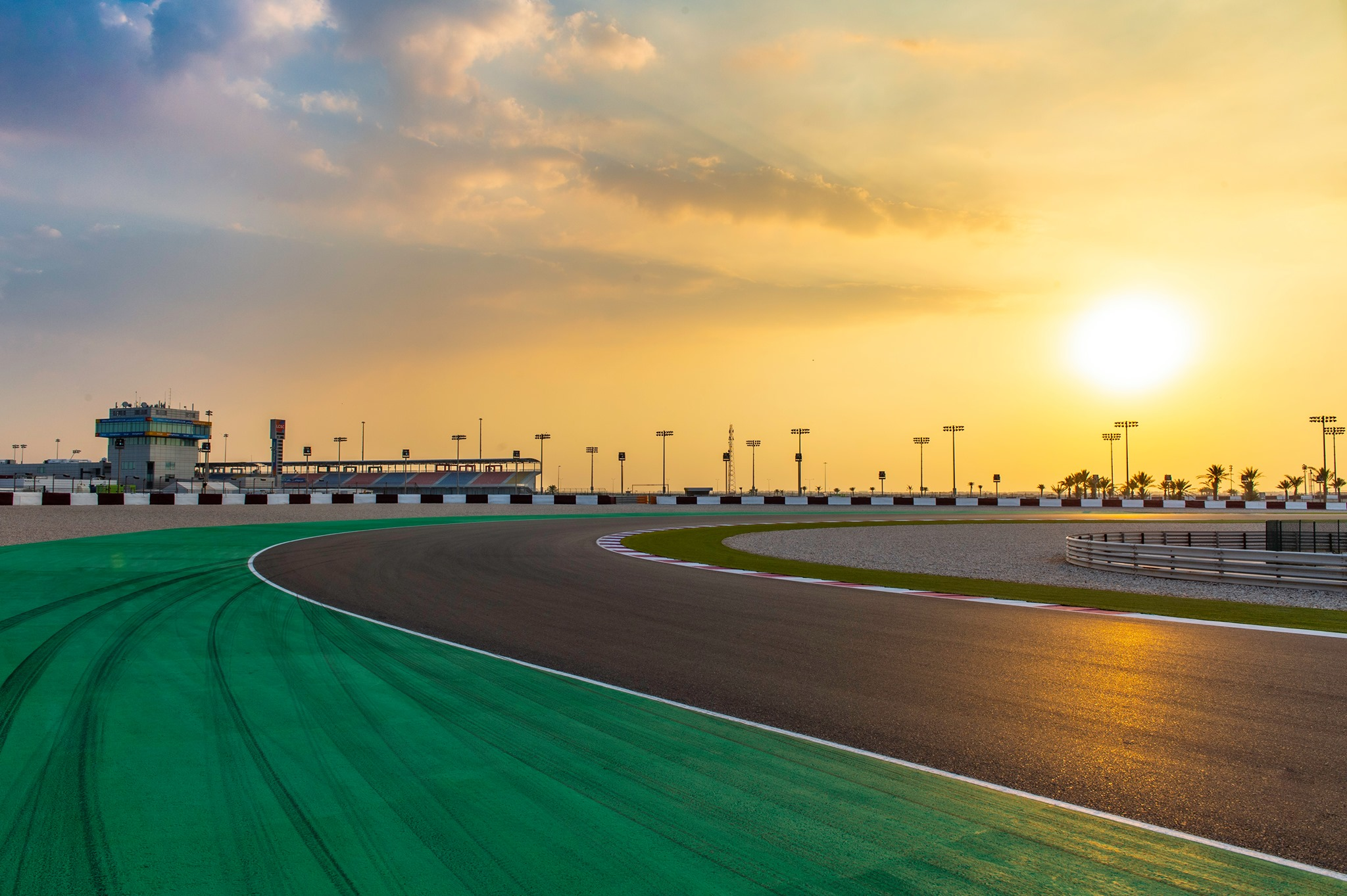 Qatar likely to host Formula One race as per revised calendar