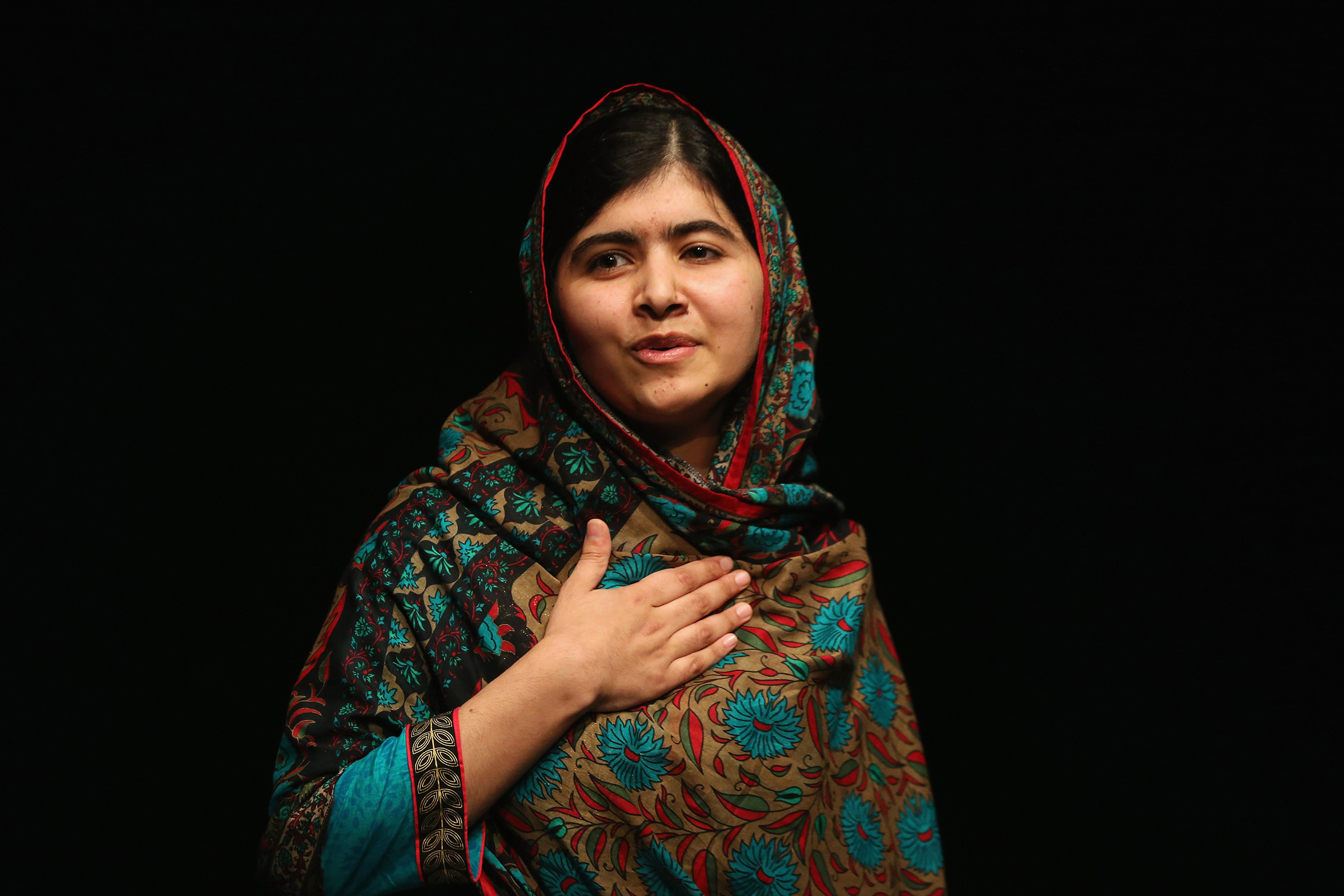 Malala Yousafzai grateful to Qatar government for help in Afghan evacuations