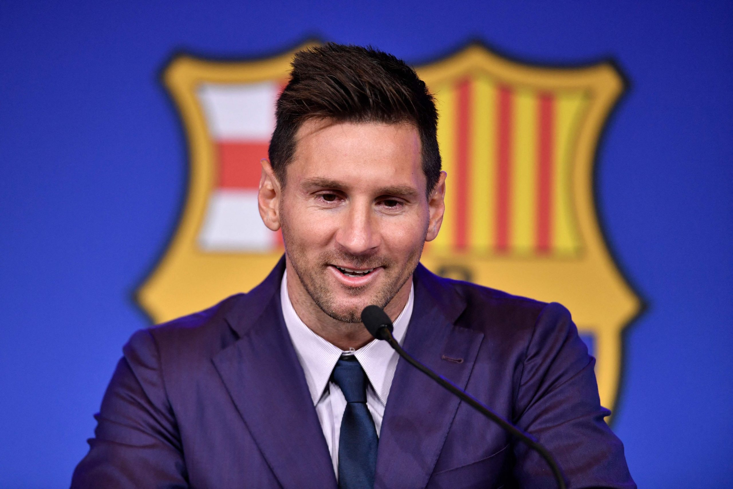 Lionel Messi reaches agreement on move to PSG