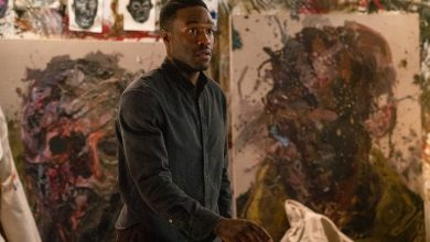 Thriller 'Candyman' knocks 'Free Guy' from top of box office
