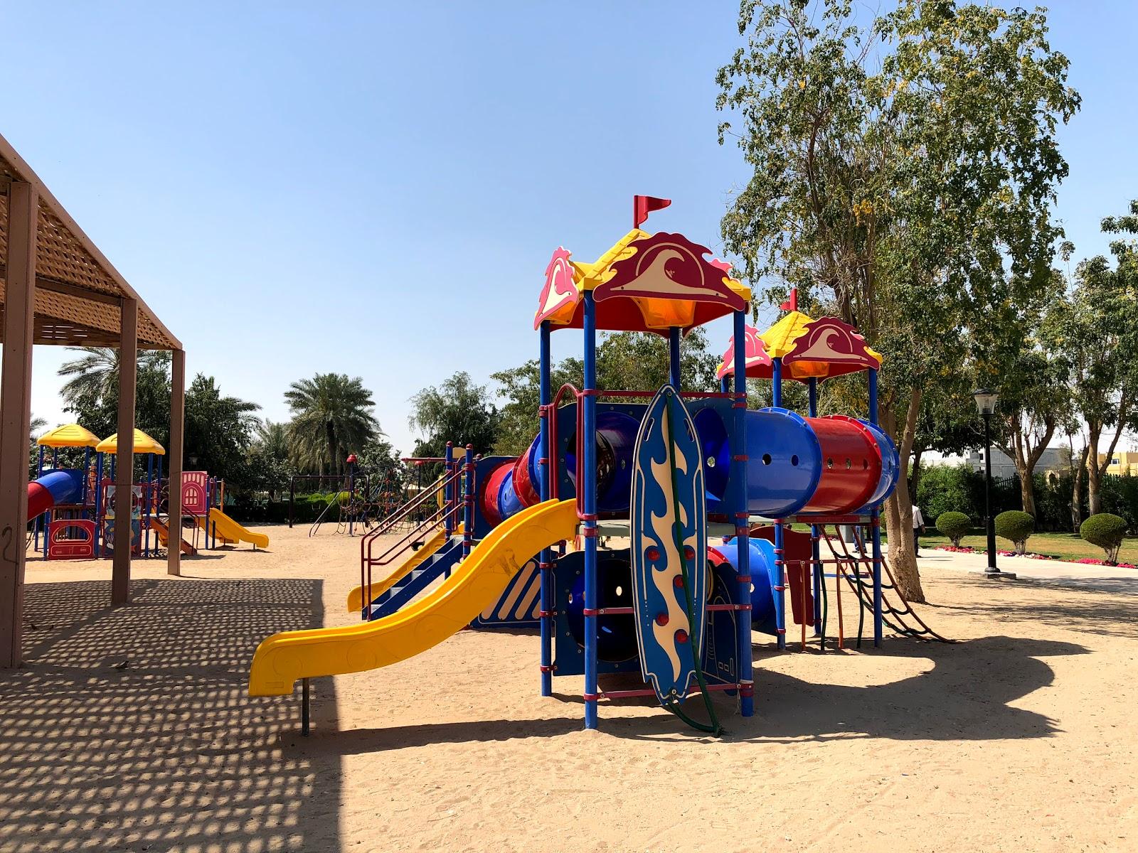 MME announces closure of Al Wakrah Public Park