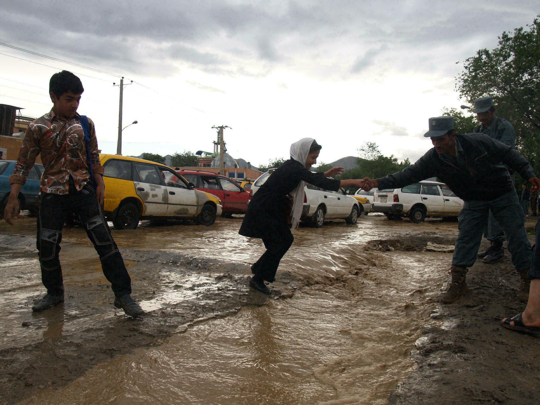 Floods in Eastern Afghanistan Leave 113 Dead, 110 Missing