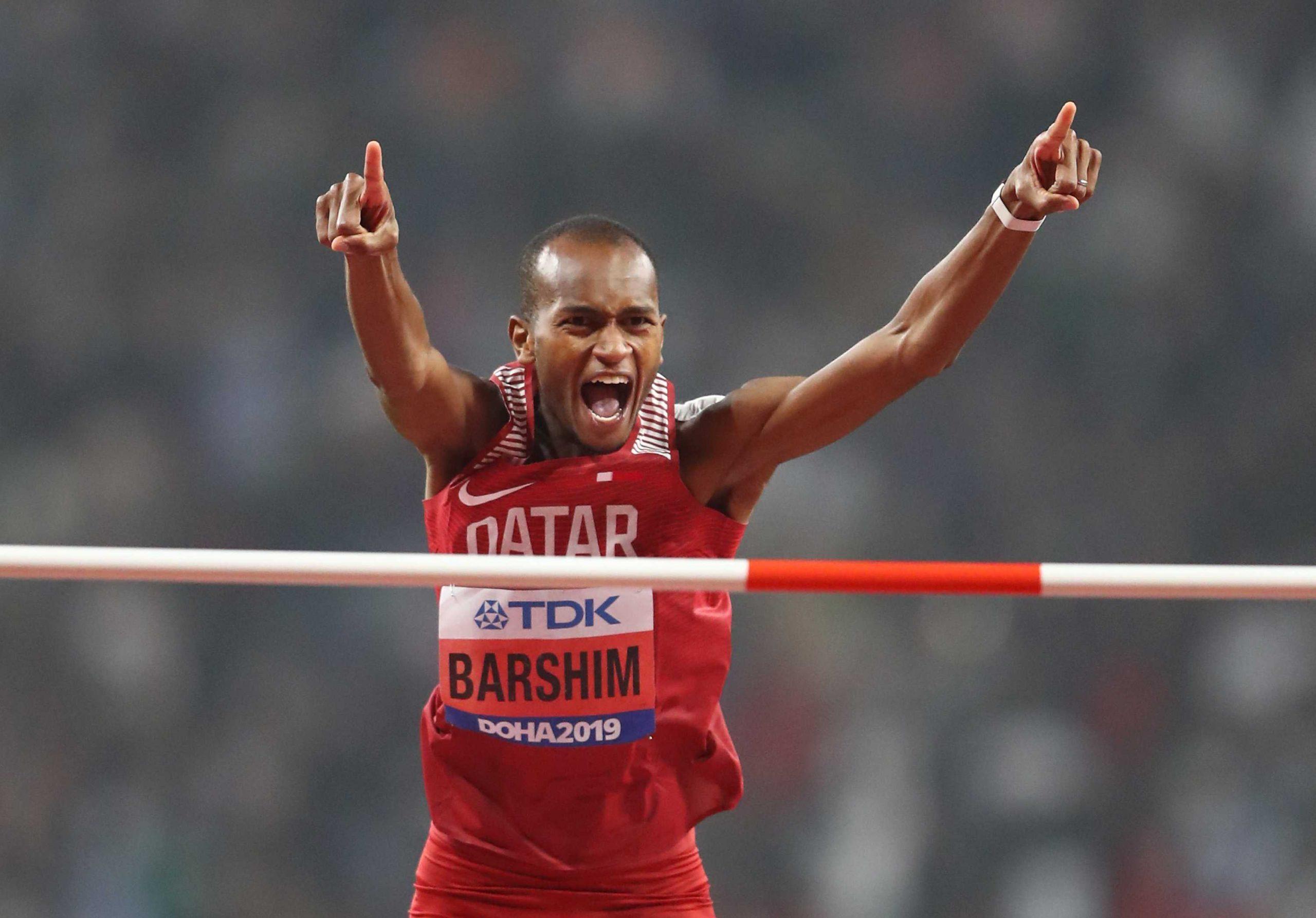 Tokyo Olympics: Mutaz Barshim Eyes Gold in High Jump Final Today