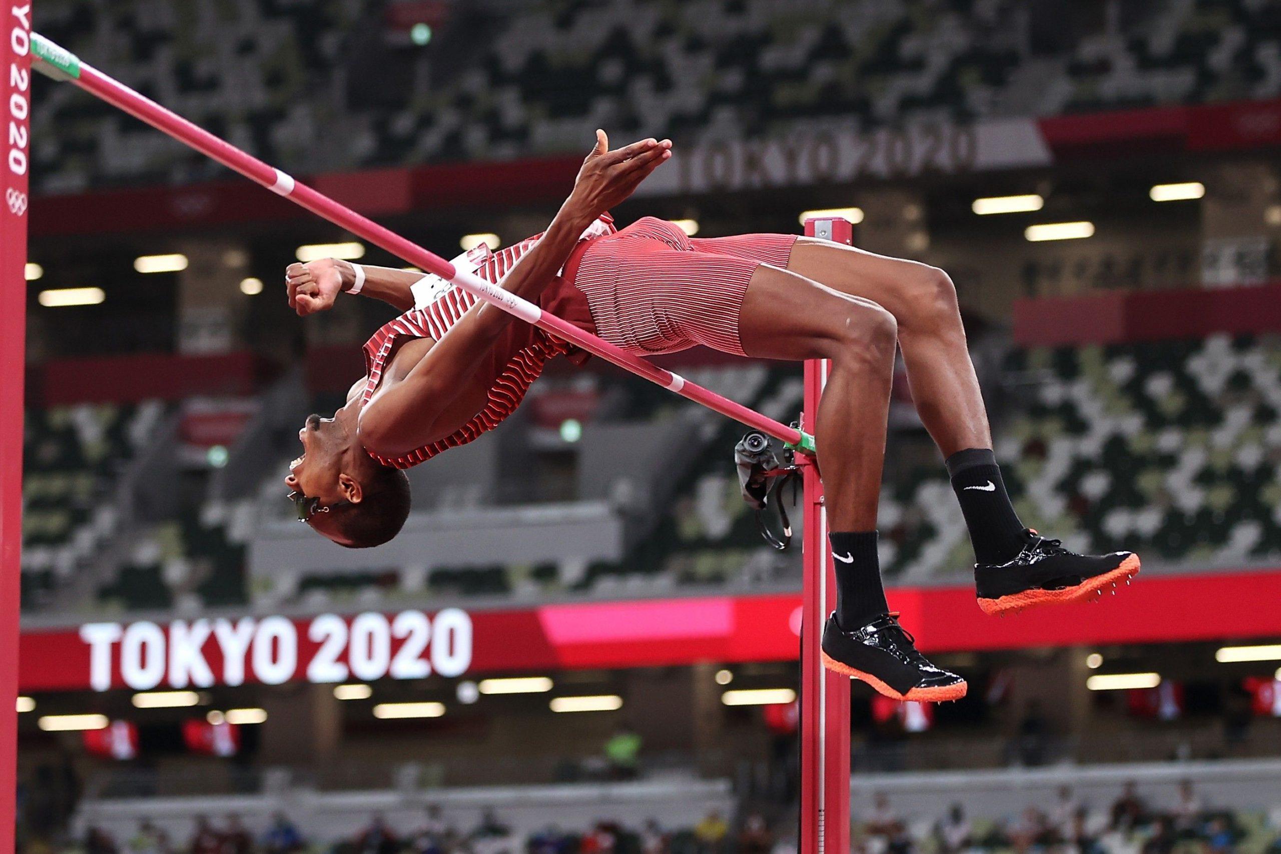 Tokyo Olympics: Mutaz Barshim Writes Qatar's History and Guides Qatar to the Gold