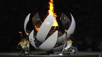 Emperor of Japan Opens Tokyo Paralympics 2020