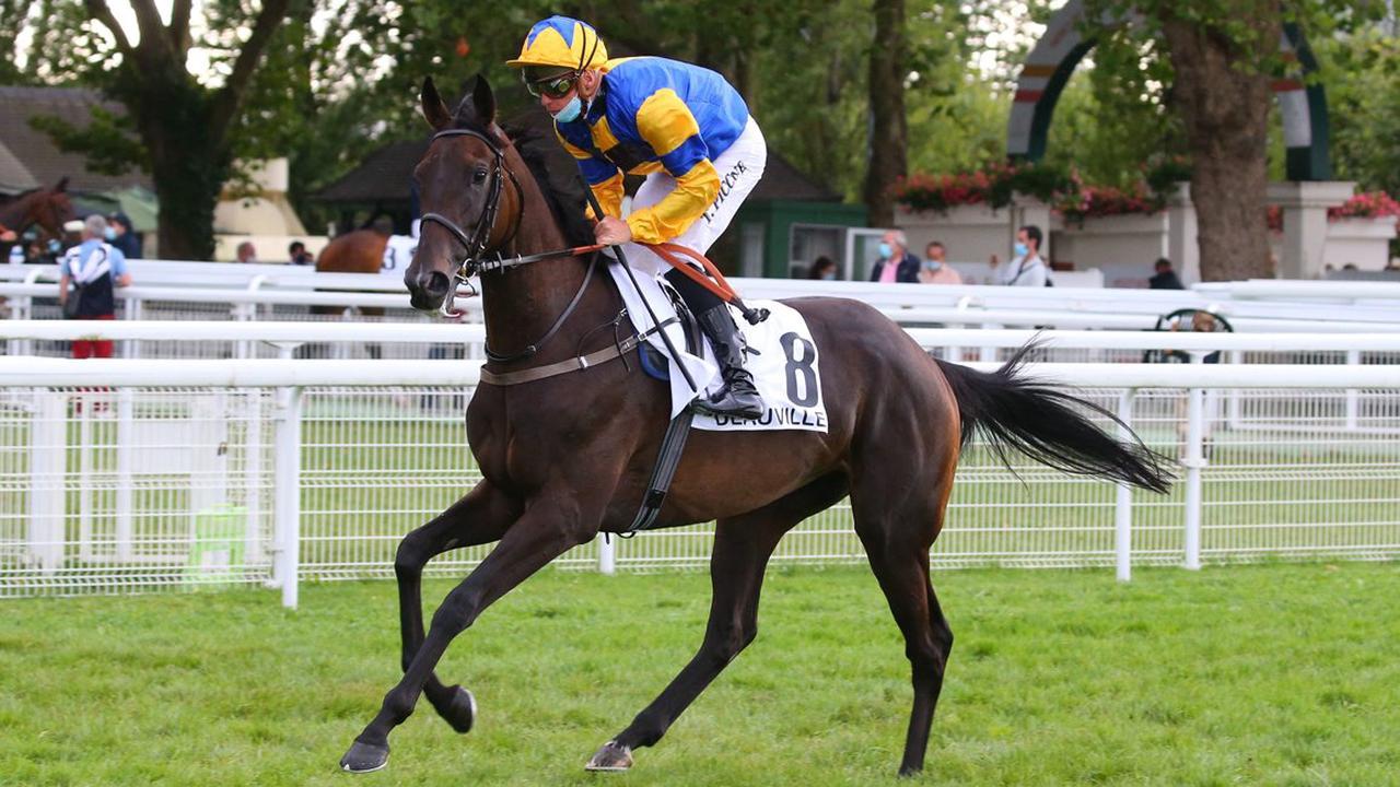 Wonderful Tonight Wins Qatar Lillie Langtry Stakes Title
