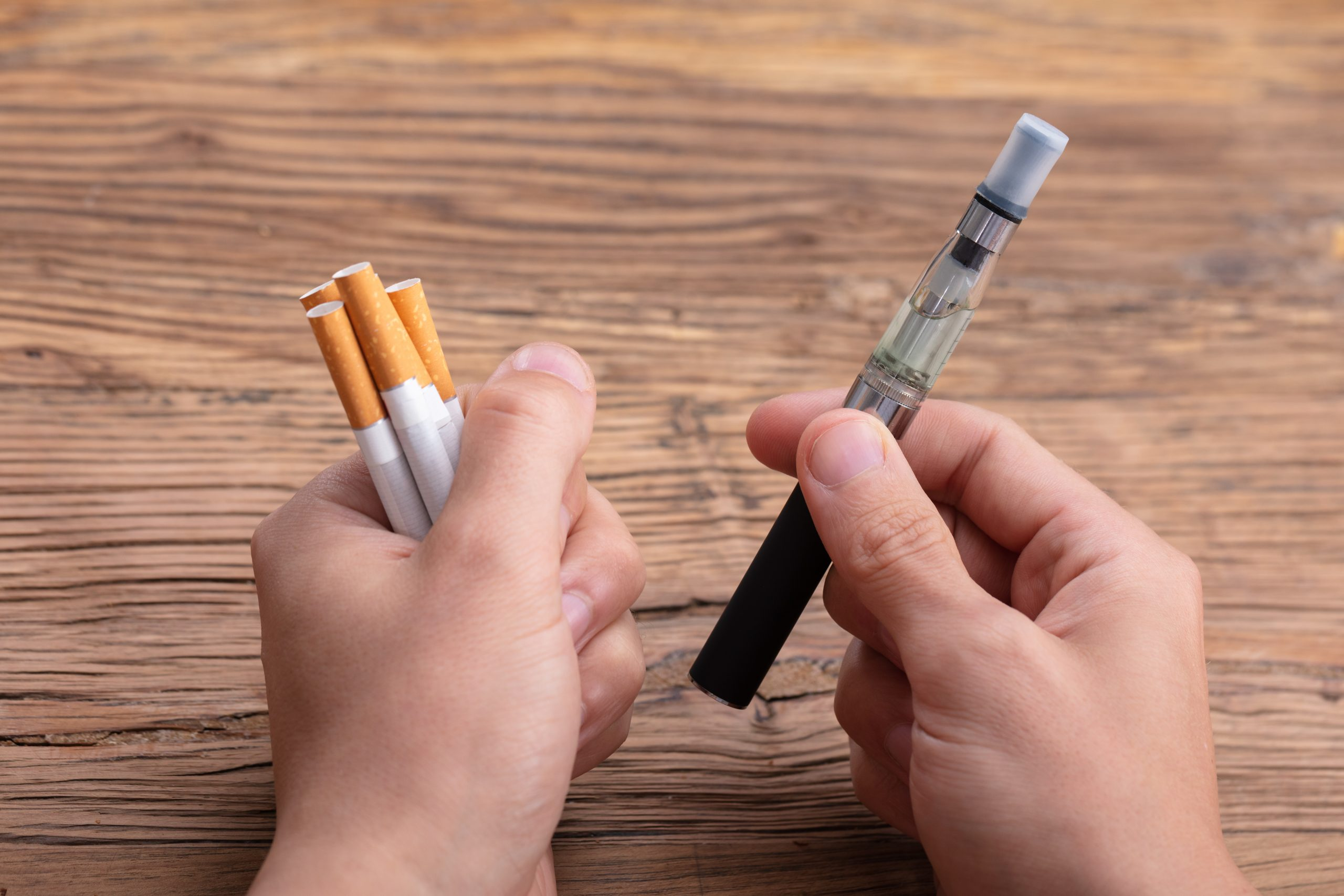 e-cigarettes are most lethal for the heart