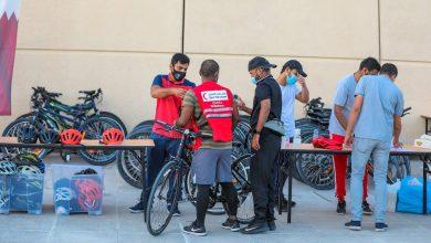 QRCS Marks World Humanitarian Day