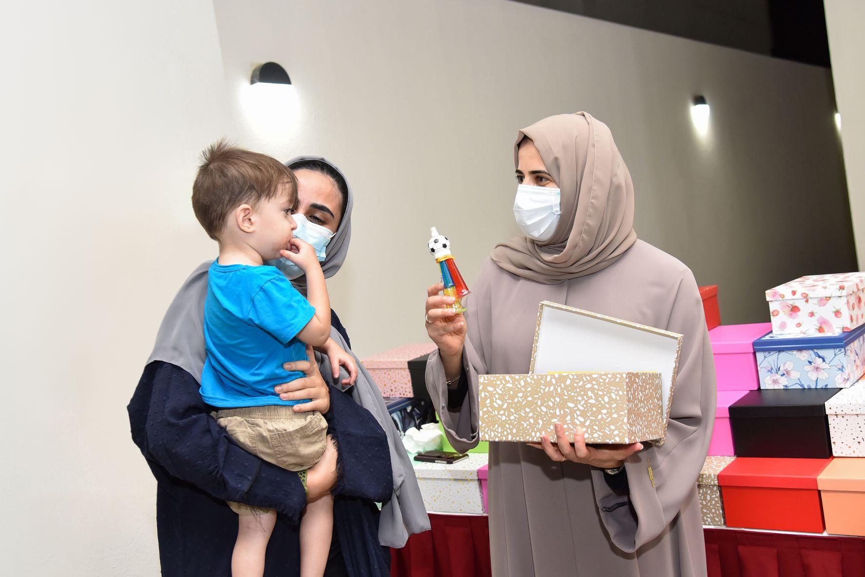 Qatar Facilitates Evacuation of 40,000 People Safely from Kabul