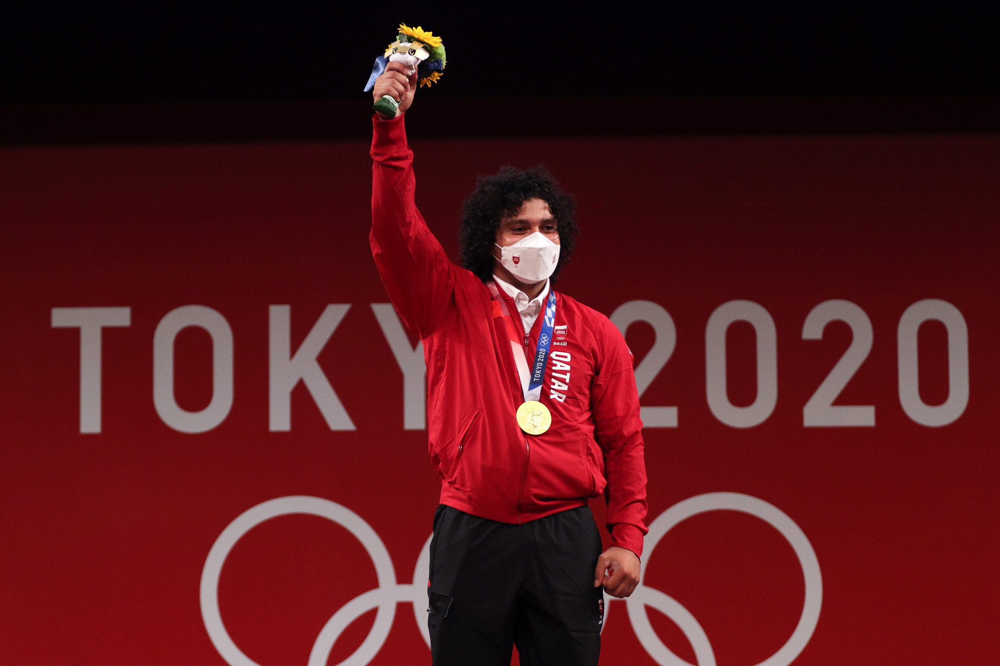 Qatar is the best at the Arab level at Tokyo Olympics