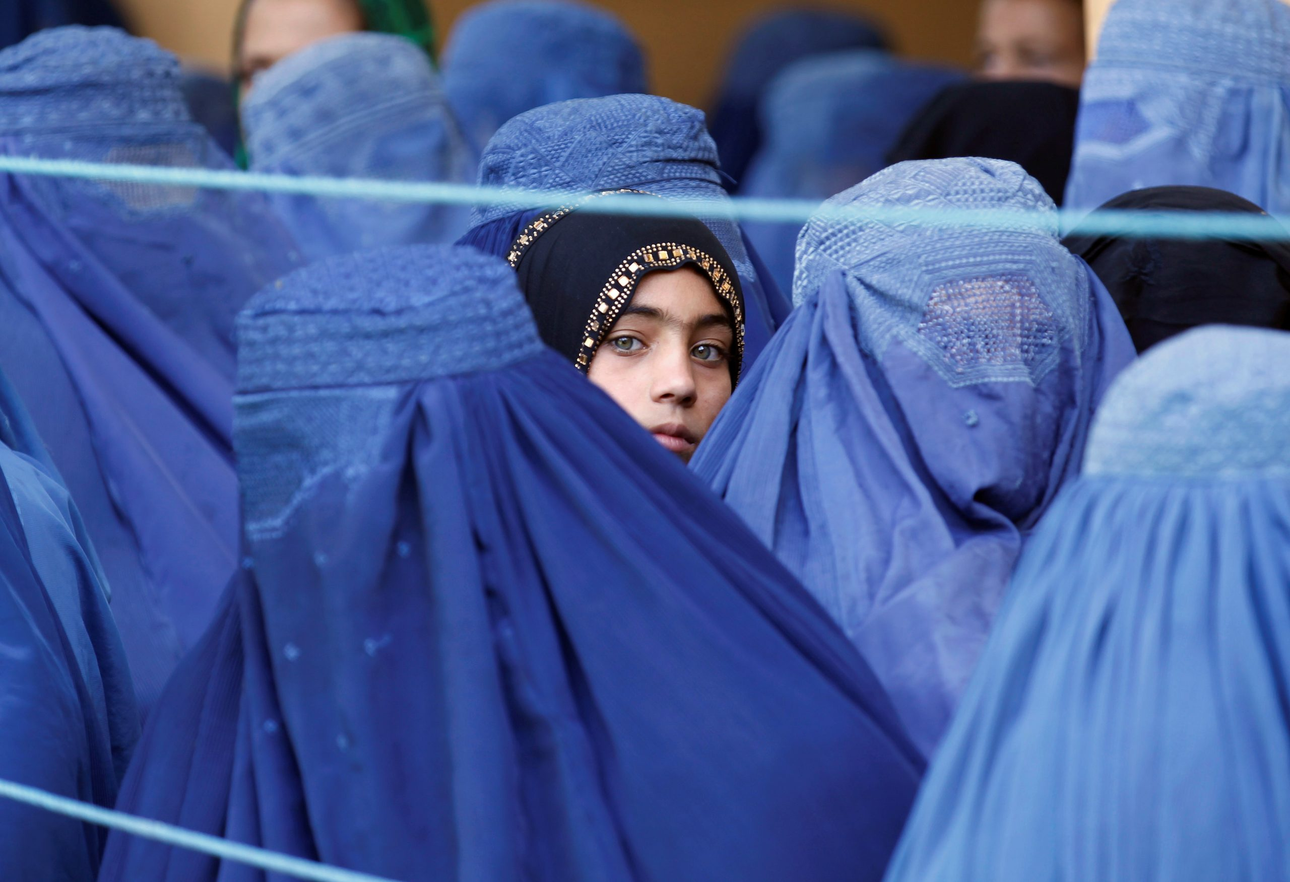 UNICEF Plans to Expand Activities in Afghanistan