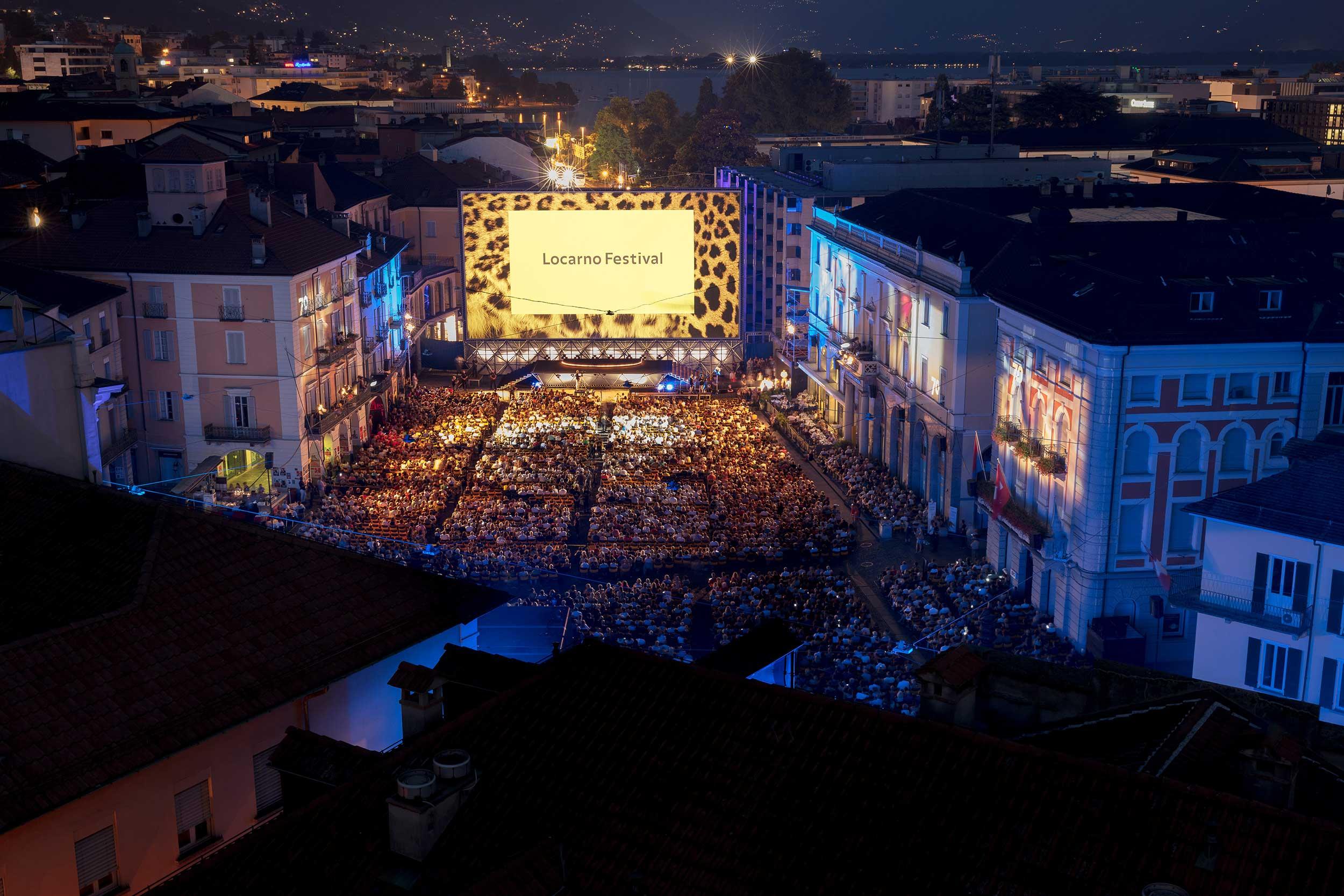 Qatari cinema participates for the first time in the Locarno Festival
