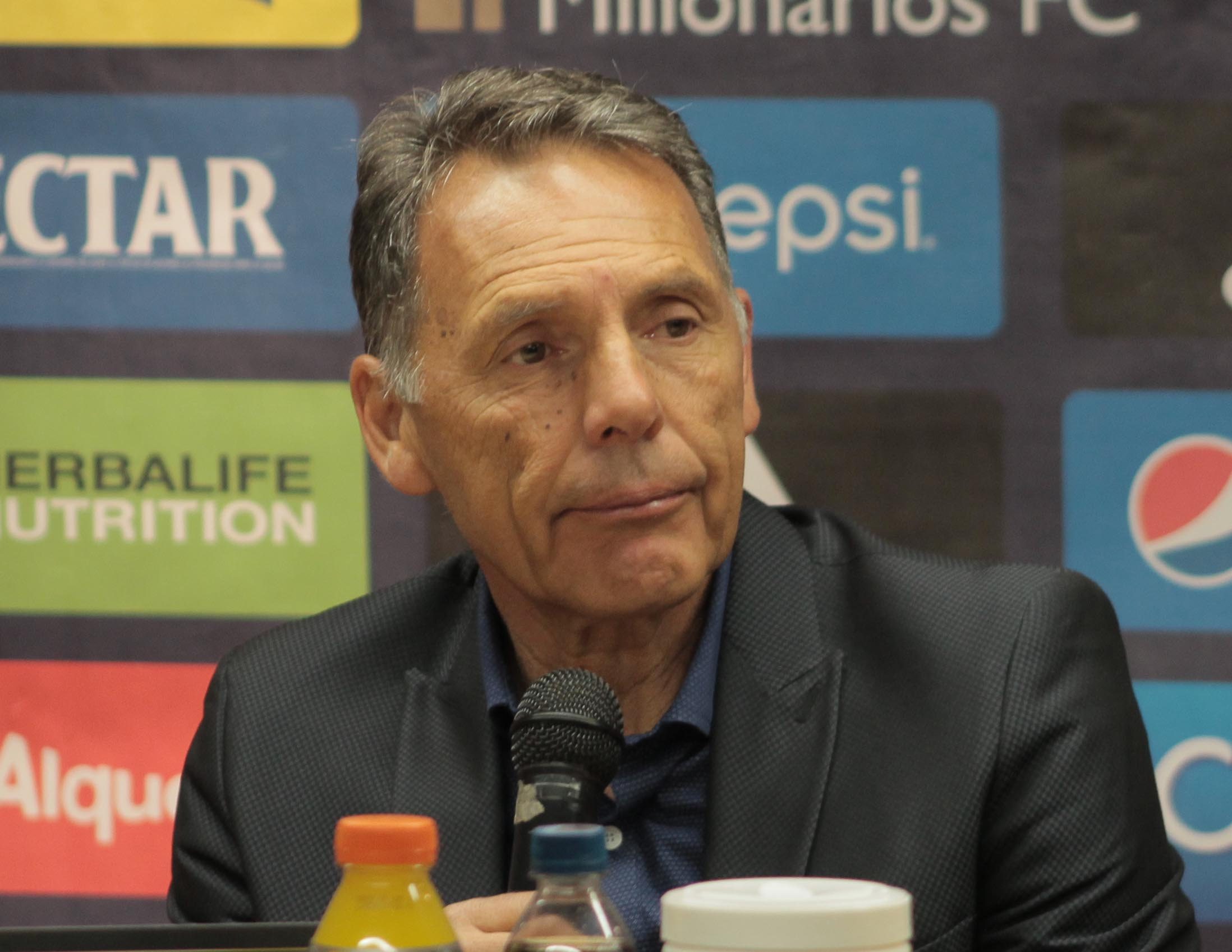 Miguel Russo Sacked After Disappointing Start with Boca Juniors