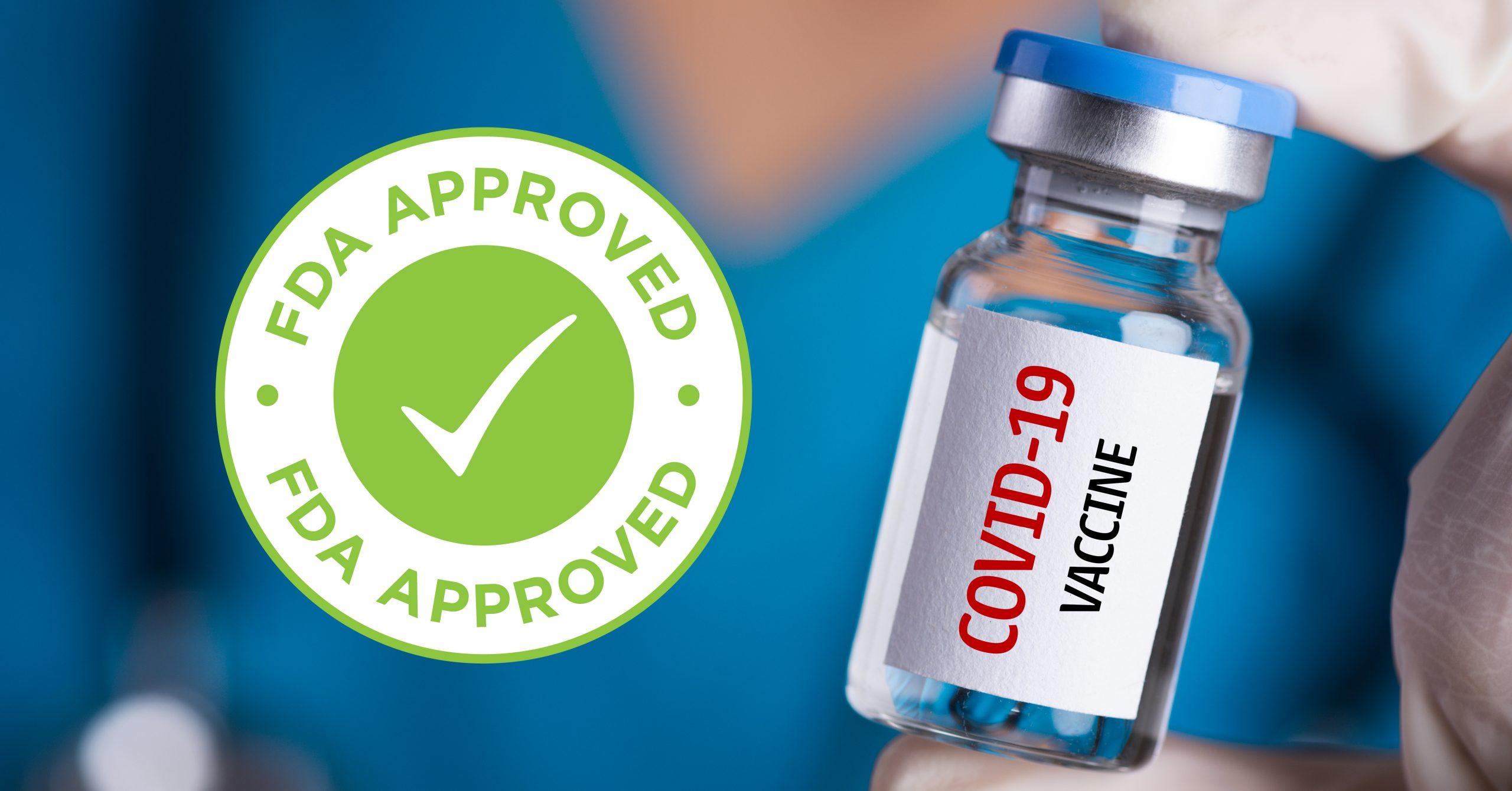 Pfizer-BioNTech vaccine gains full U.S. regulatory approval