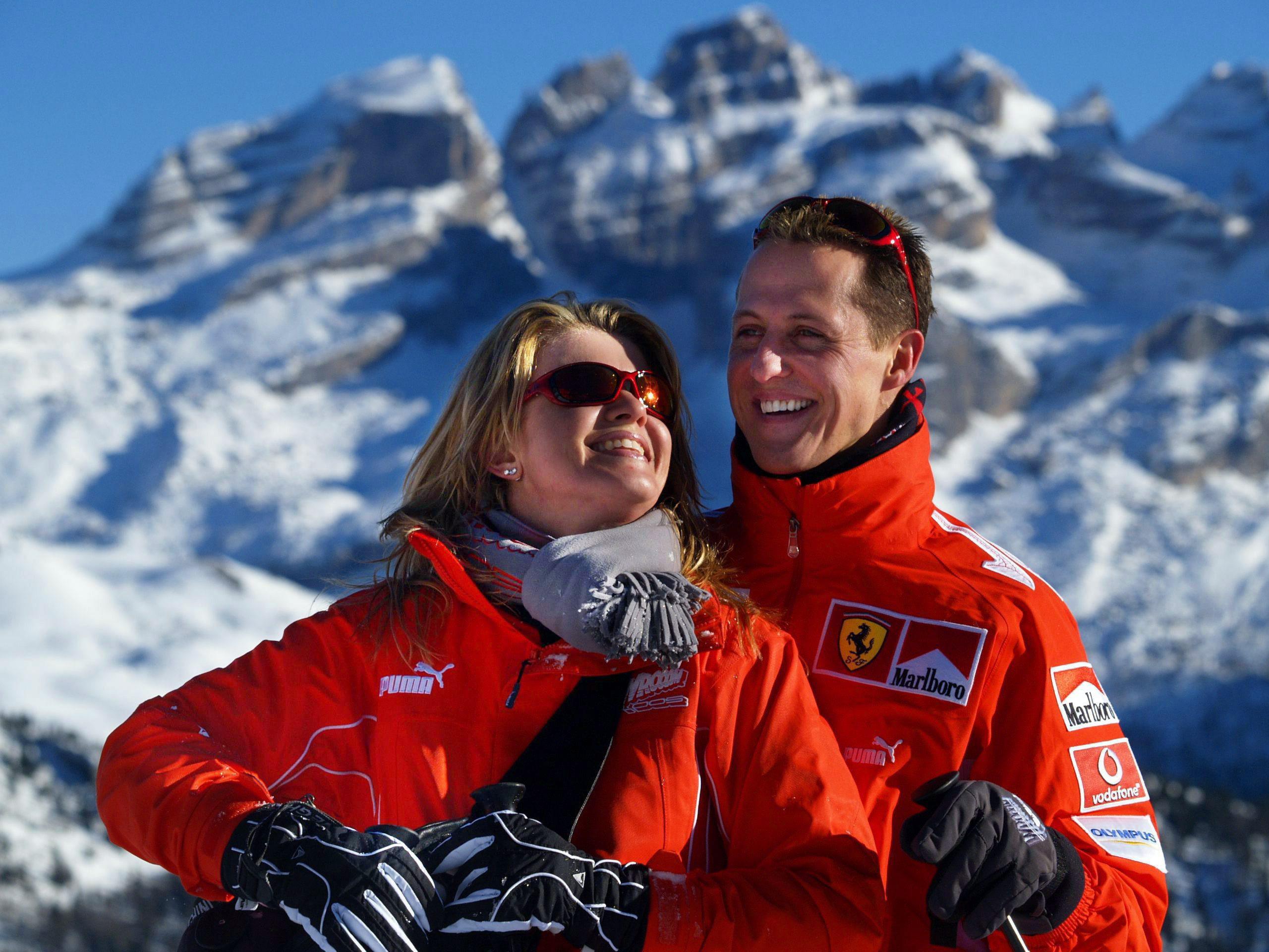 Netflix to stream Schumacher documentary from Sept. 15