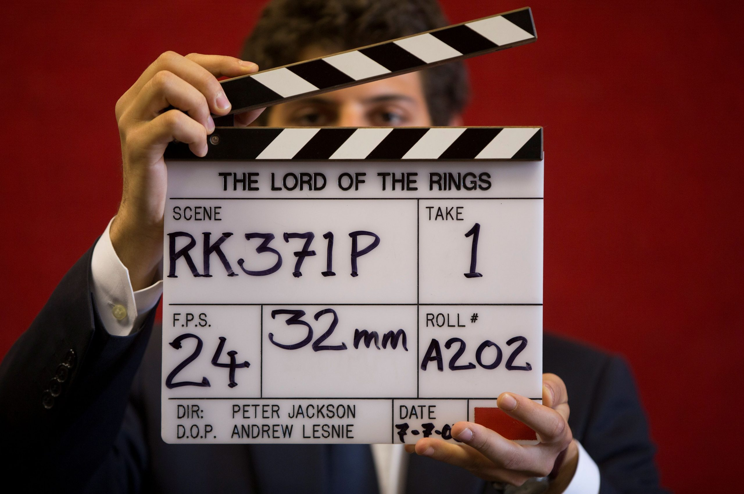 'Lord of the Rings' TV series to launch Sept 2022