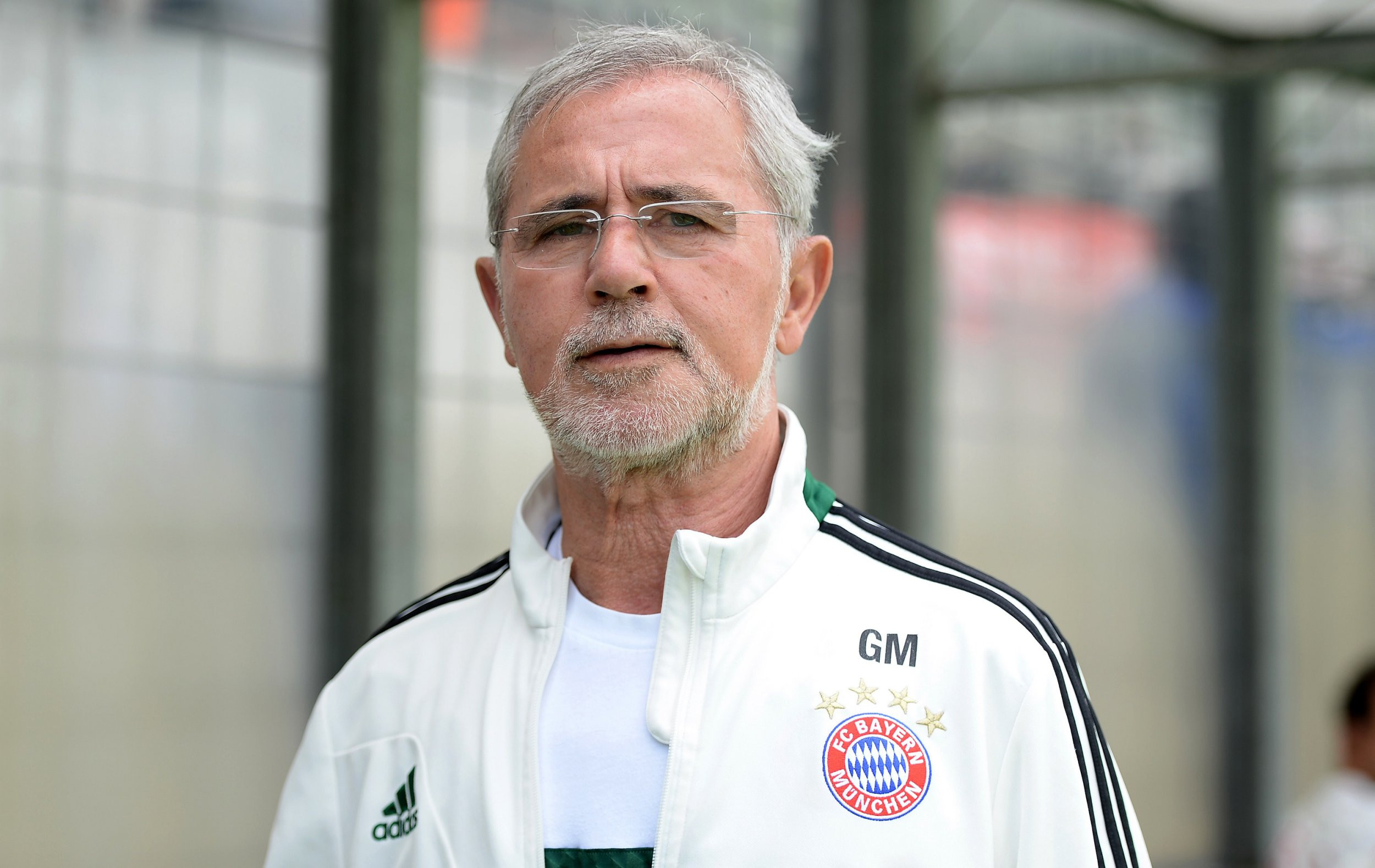Germany and Bayern great Mueller dies aged 75