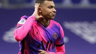 Real Madrid make 160 million euro bid for Mbappe
