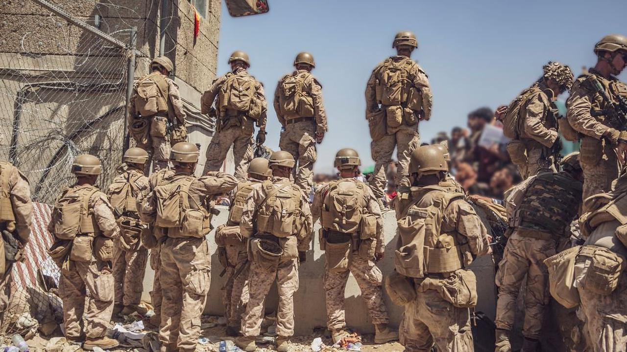 US thwarts ISIS suicide attack in Kabul