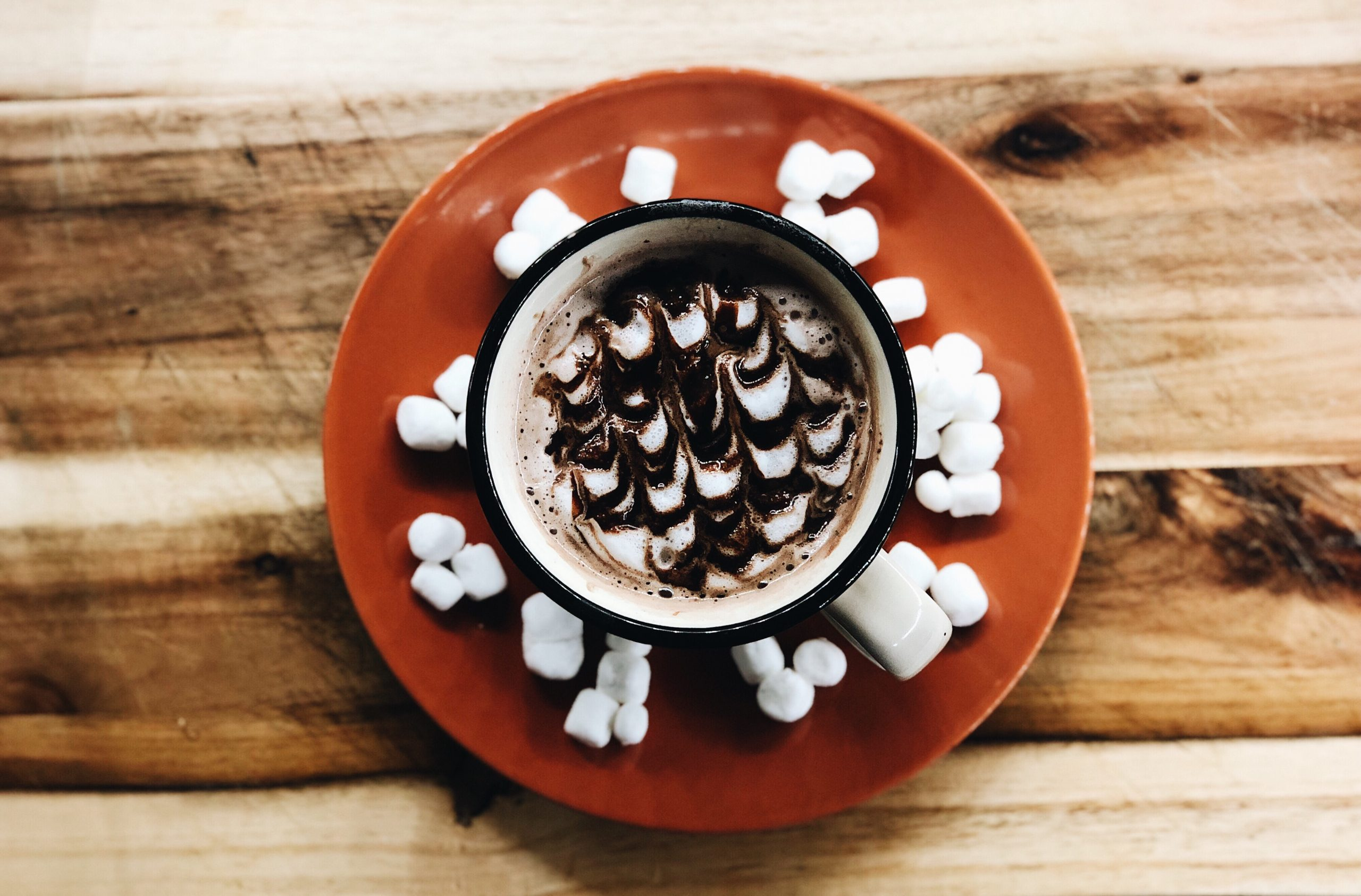 A study confirms that drinking cocoa before exercise increases blood flow