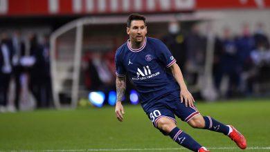 Messi era begins as PSG beats Reims; Mbappe scores 2