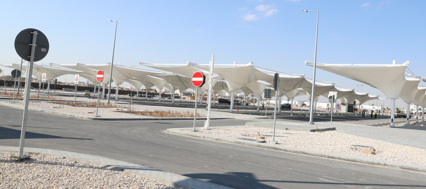 Al Wakra Metro station parking to be relocated