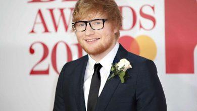 Ed Sheeran says new 'coming of age' album coming in October