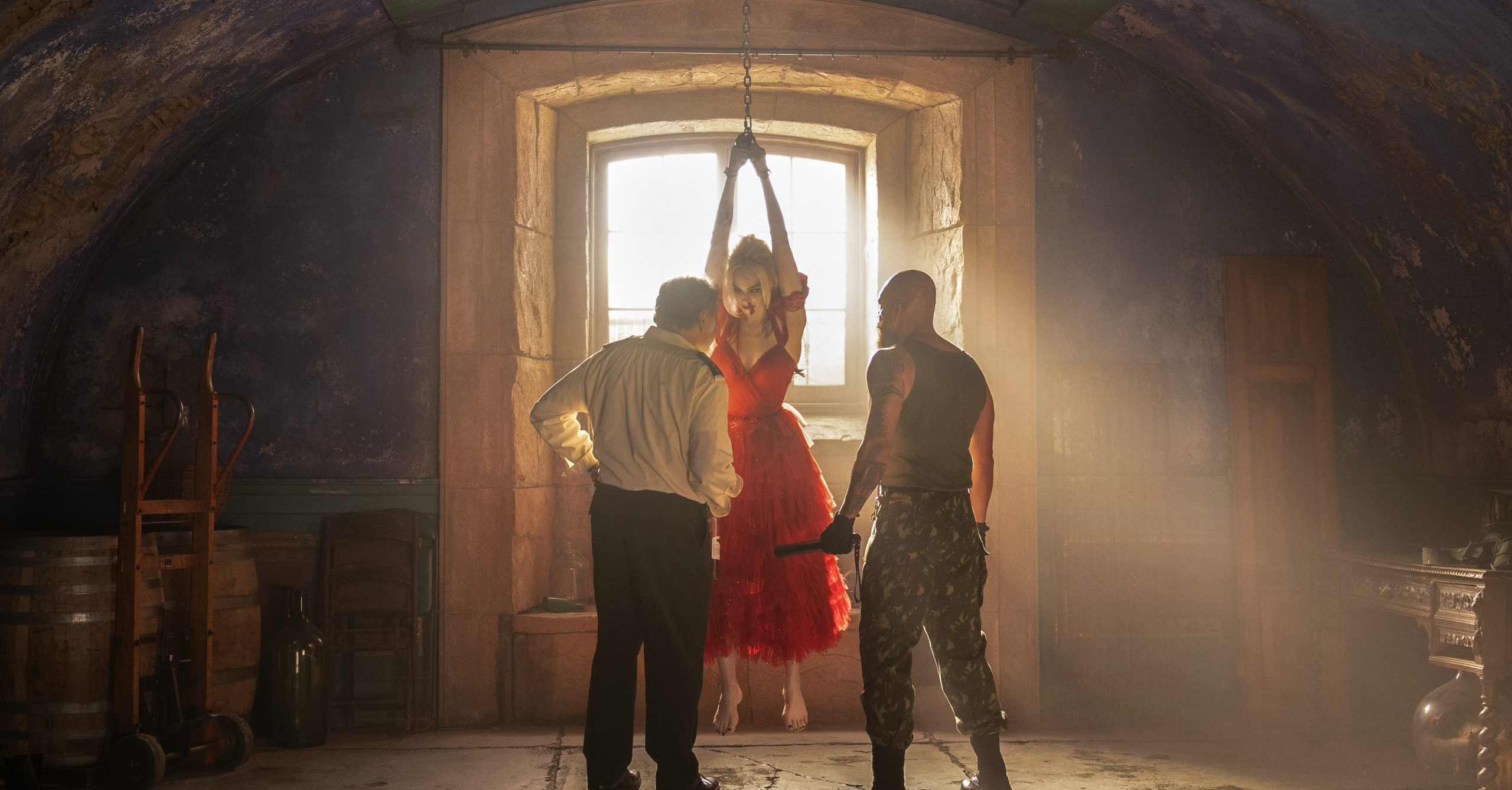 'Suicide Squad' tops box office in North America