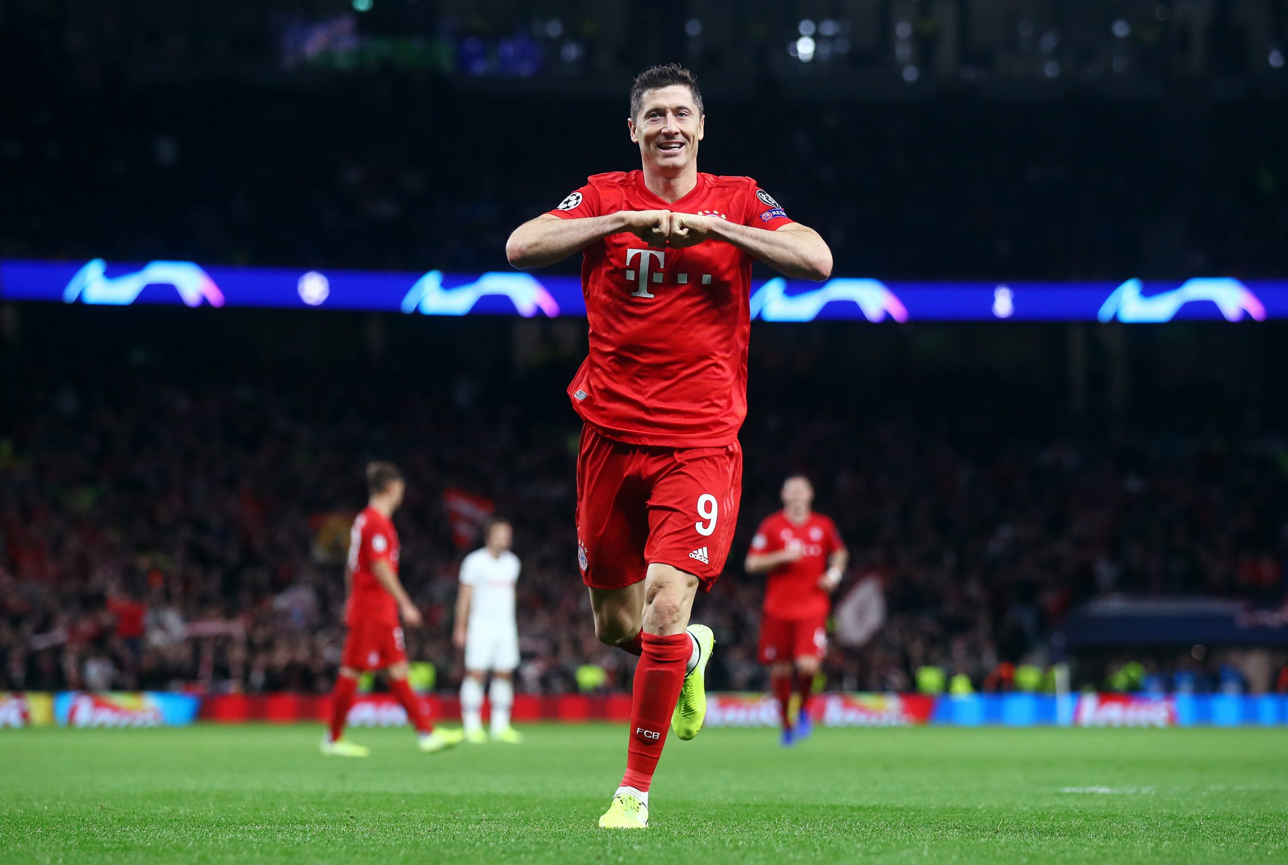 UEFA Announces Shortlist for Nominees of Champions League Positional Awards